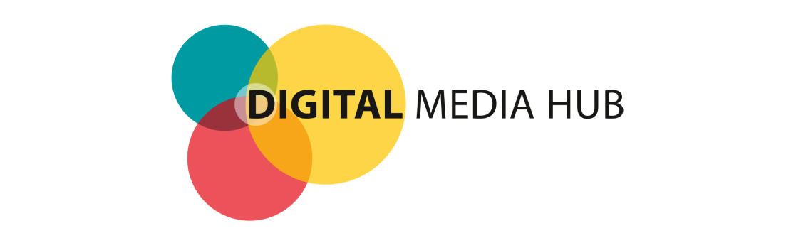 Header Digital Media Hub